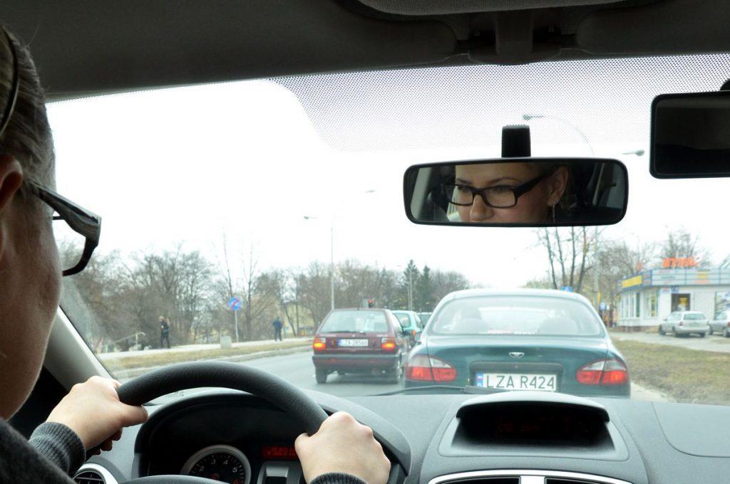 peowiakow zamosc nauka jazdy
