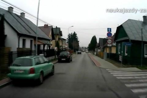 Przeklęte miejsca: Ulica Spadek w Zamościu