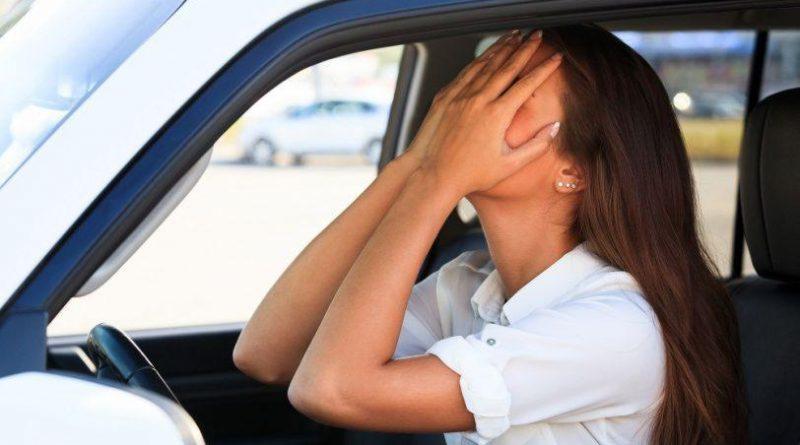 Podchwytliwe pytanie w testach na prawo jazdy?