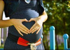 Kurs nauki jazdy w ciąży