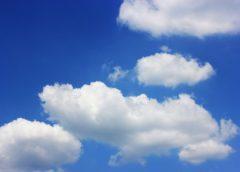 Egzamin na prawo jazdy, czyli co przypomina Ci ta chmura?