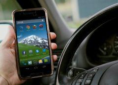 Pisanie sms za kierownicą – grozi Ci coś gorszego niż mandat